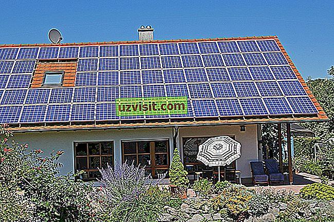 Fotovoltaisk energi
