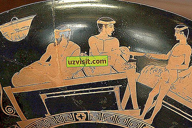 Znaczenie starożytnej Grecji - ogólne