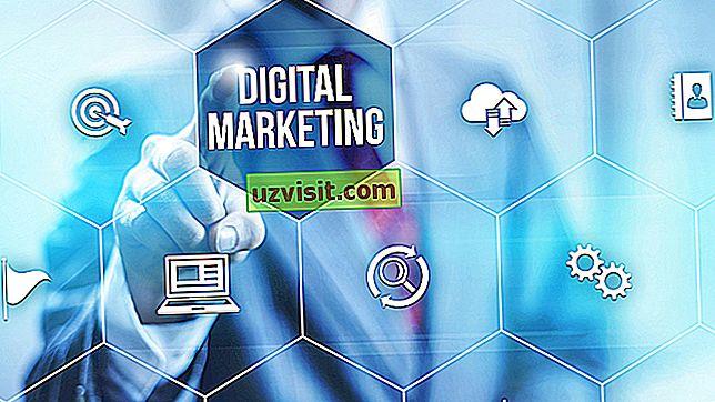 Marketing digitale - generale