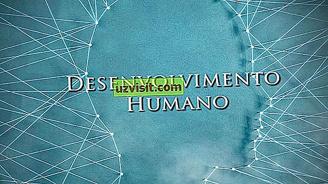 Emberi fejlődés