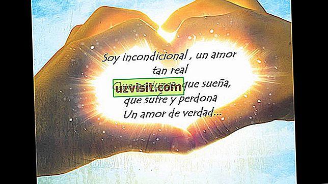 Bezuvjetna ljubav