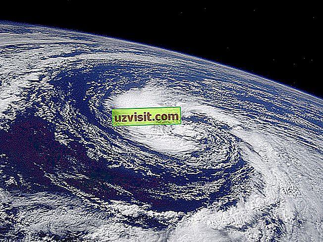 általános - hurrikán