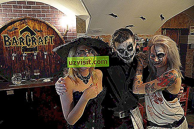üldiselt - Halloween