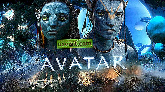 generale - Avatar