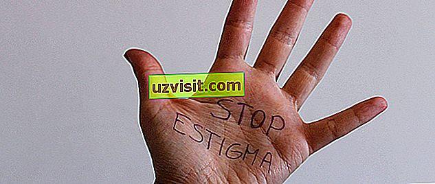umum - Stigma