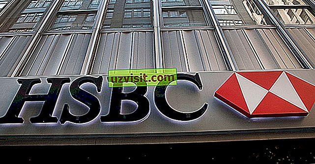 üldiselt - HSBC