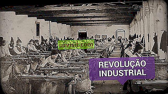 Teollinen vallankumous