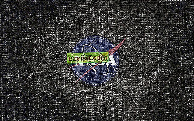 generelt - NASA