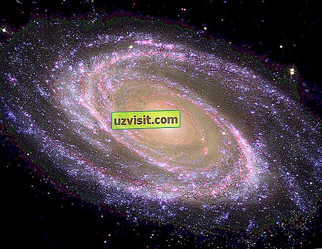 generale - galassia