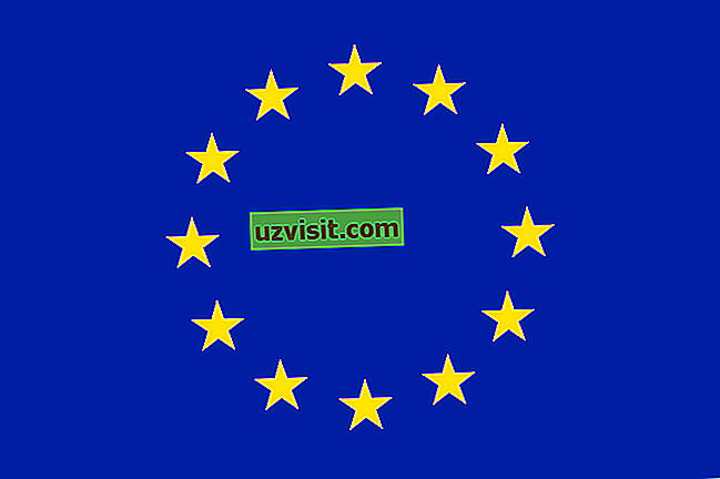 Značenje Europske unije