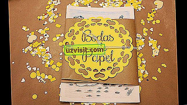 ogólne - Papierowe wesela