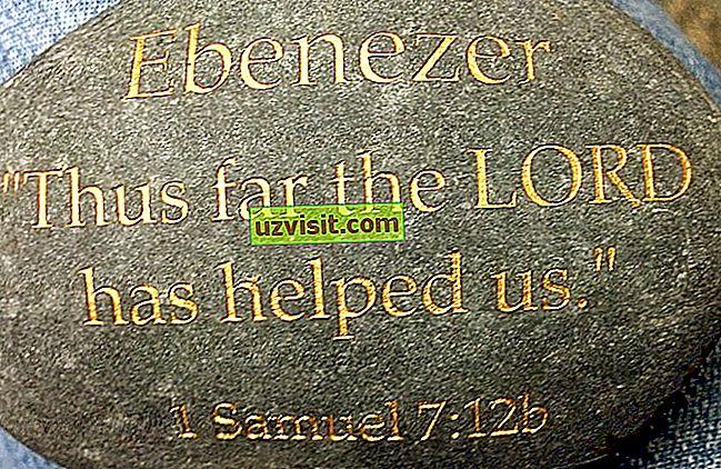 yleinen: Ebenezer