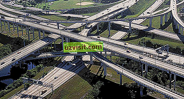 splošno: Infrastruktura