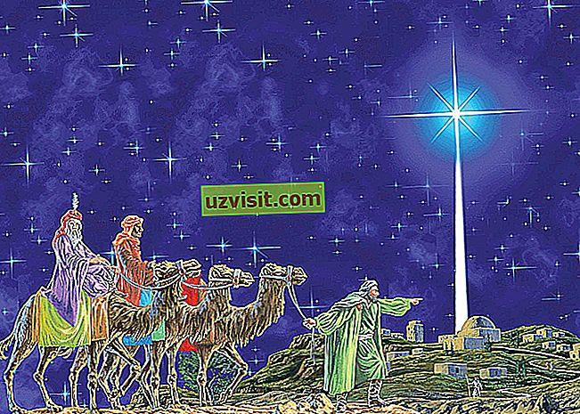 Αστέρι της Βηθλεέμ