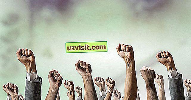 6 Belangrijkste momenten van burgerschap in Brazilië