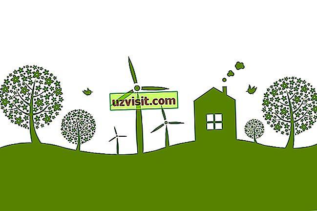 splošno: Trajnost