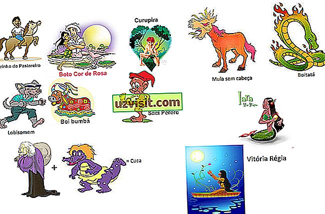 Brazílsky folklór