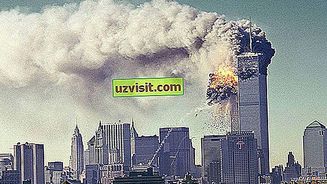 yleinen - terrorismi