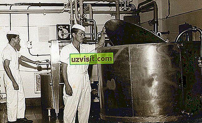 umum - Pasteurization