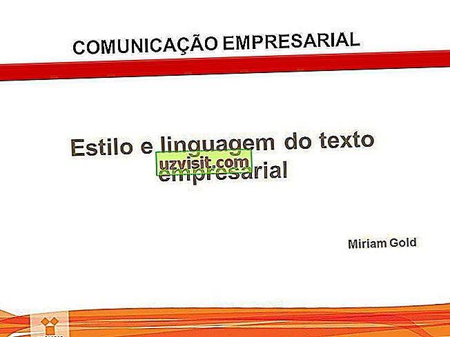 Бизнес комуникация