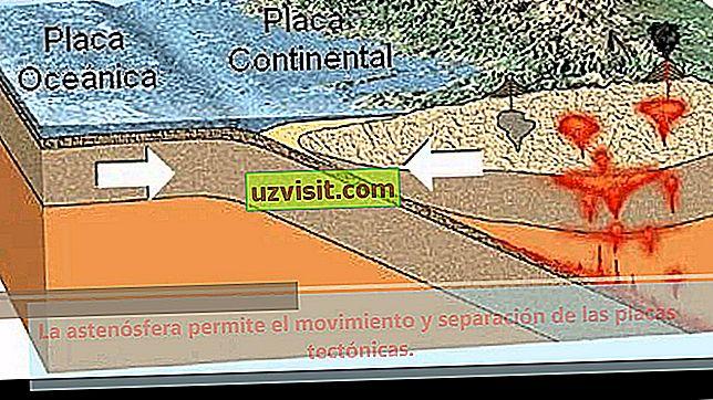 general - Plate tektonikk