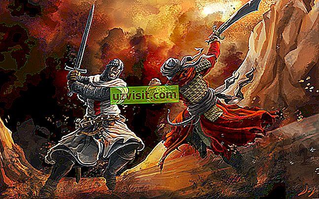 umum - Perang Suci