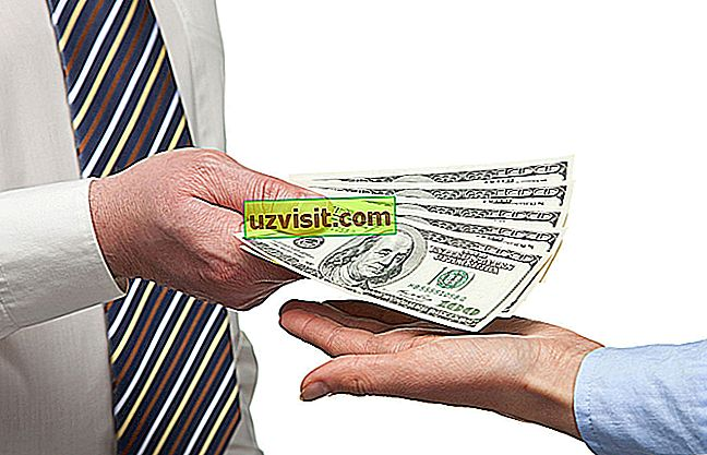 subvencija
