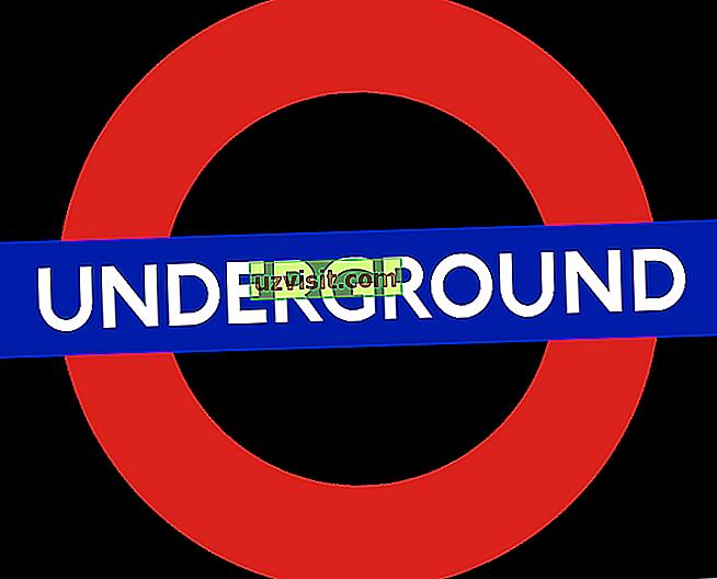 general: Underground