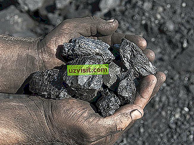 yleinen: Kivihiili