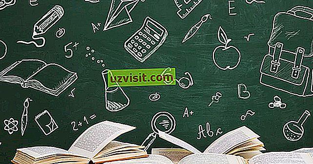 splošno - Poučevanje