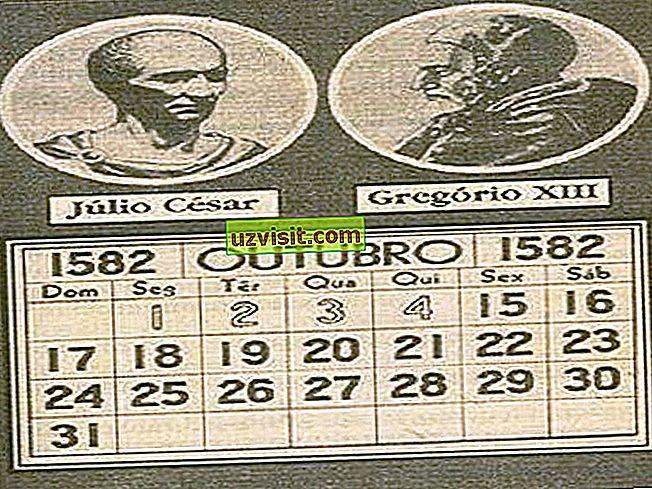 Grigaliaus kalendorius