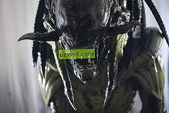 generale - predatore