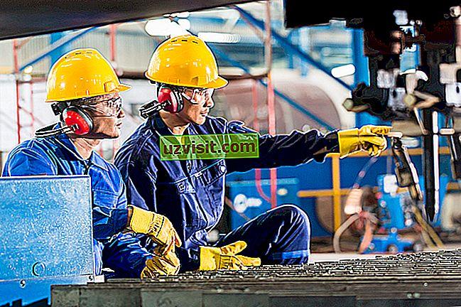 Sécurité industrielle