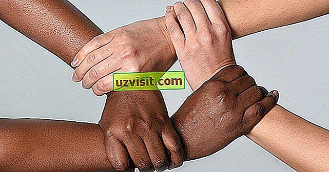 allgemein - 6 Bücher über Rassismus, die jeder lesen sollte