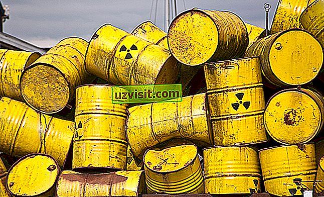 Sisa nuklear