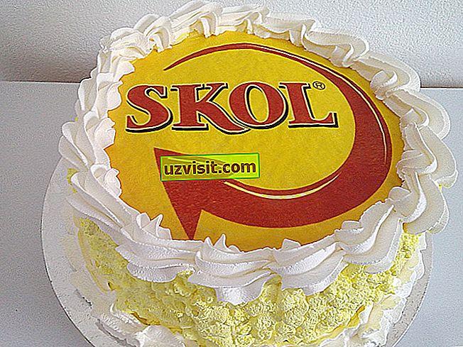一般的な - Skol