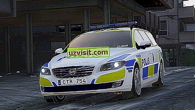 bendra - Polis