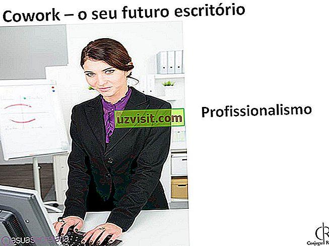 general: profesjonalitet