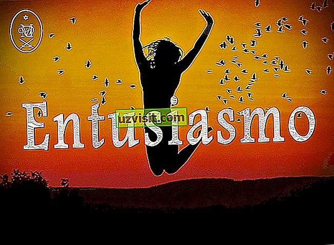 general - entuziasm