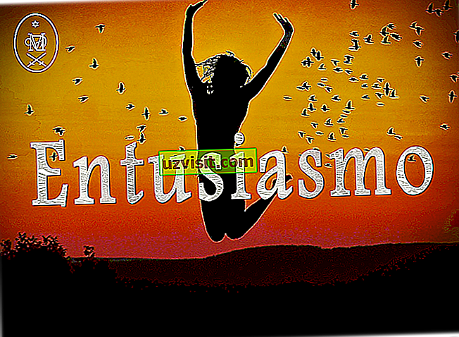 bendra: Entuziazmas