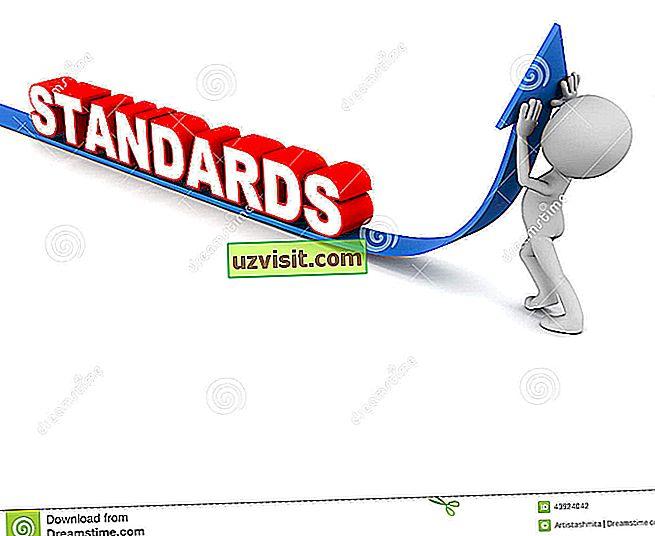 yleinen - standardi