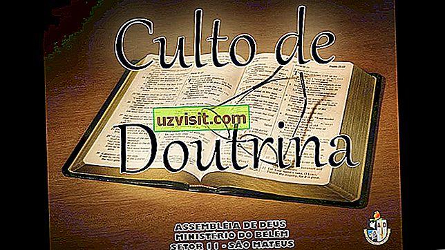 Doktrina
