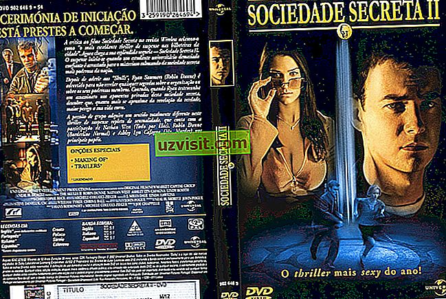 Société secrète
