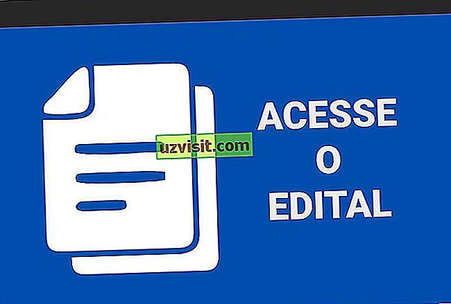 splošno - Edital