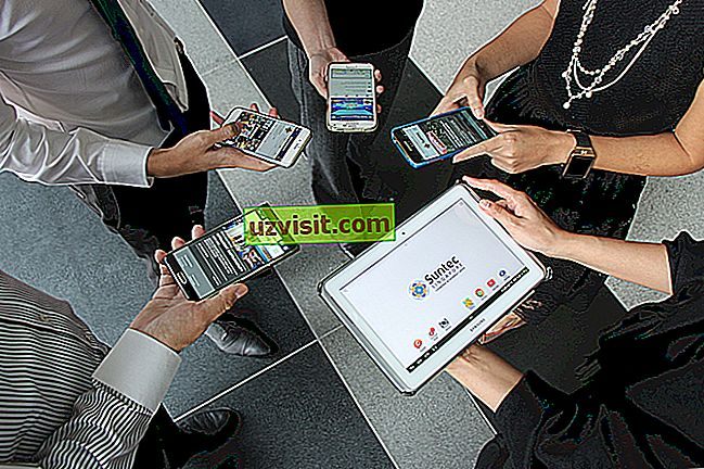 WiFi-ühendus