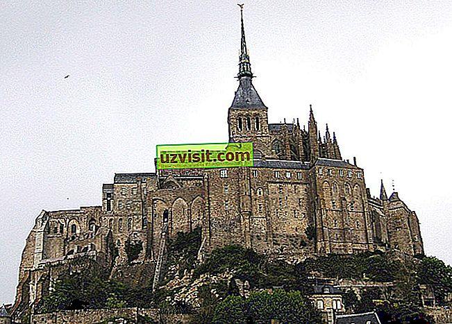 общ: абатство