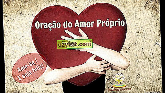 Selv kærlighed