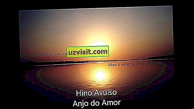 загальний - Avulso