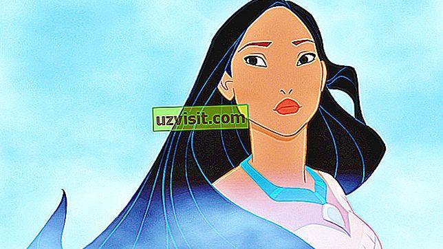 üldiselt - Pocahontas