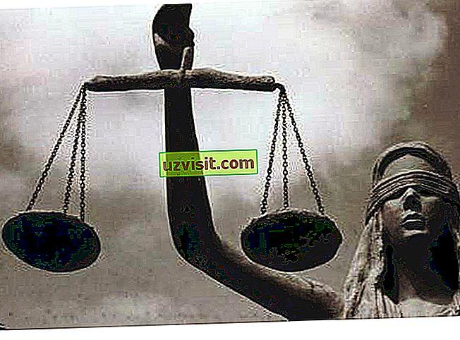 generale - Potere giudiziario